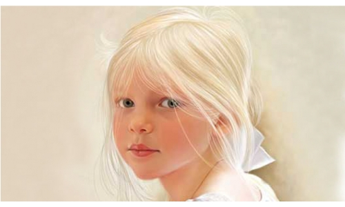 Decorating Kids' Room- Top Digital Painting Ideas